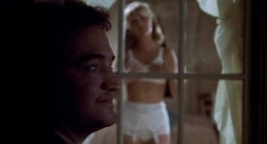 animal house, john belushi, peeping tom, voyeur