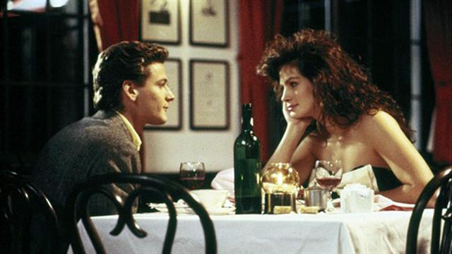 Julia Roberts Adam Storke Mystic Pizza perm hair