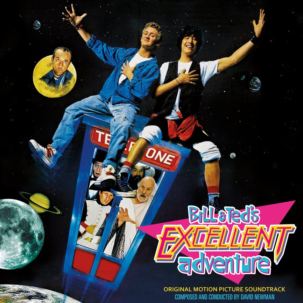 bill ted excellent adventure complete guide