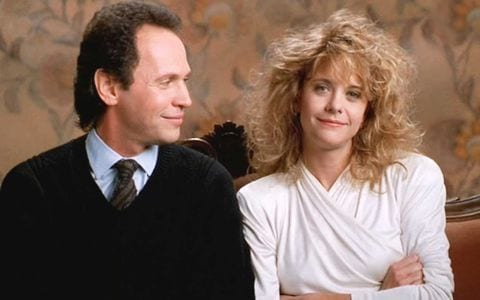 Billy Crystal and Meg Ryan will reunite for the 30th anniversary of WHEN HARRY MET SALLY at the TCM Film Festival.