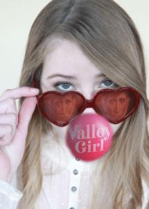 Riley Roberts Valley Girl