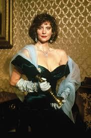 Lesley Anne Warren Miss Scarlett