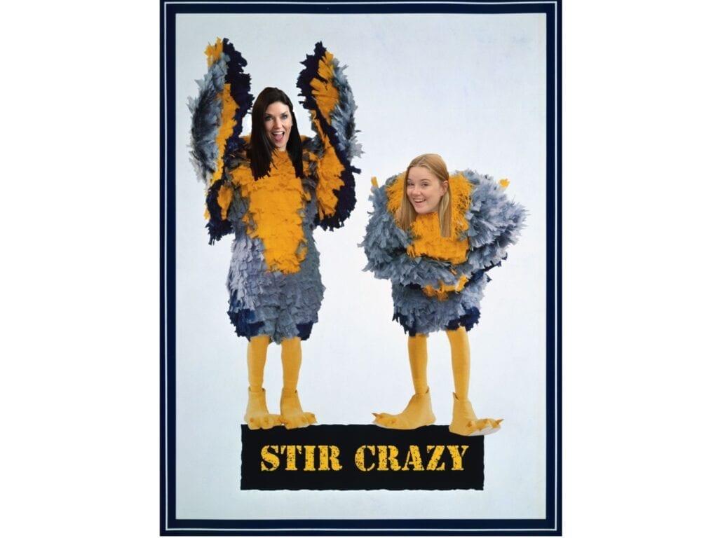 Stir Crazy Tara McNamara Riley Roberts