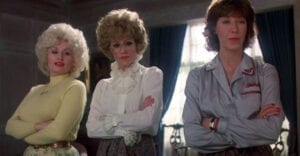 9 to 5 Parton Fonda Tomlin
